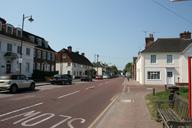 Restaurants And Public Houses In Sevenoaks Dunton Green Road